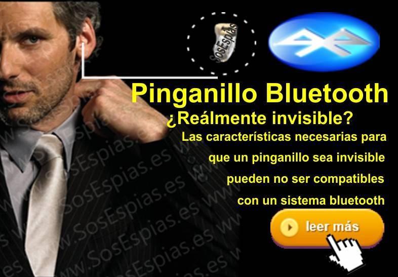 Pinganillo Oposición
